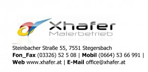 Xhafer